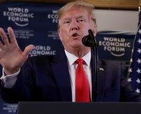 Trump: Dolar çok güçlü, faizler düşmeli