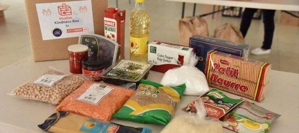 Gıda yardımı SMS kodu alma... Gıda yardımı başvurusu şartları nedir? Kızılay gıda yardımı nasıl alınır?