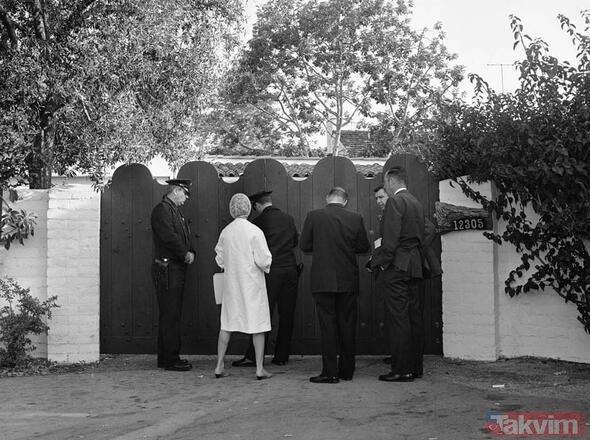 Dünyayı sarsan iddia: Marilyn Monroe'yu ABD mi öldürdü? 51. bölge ile ilgili...