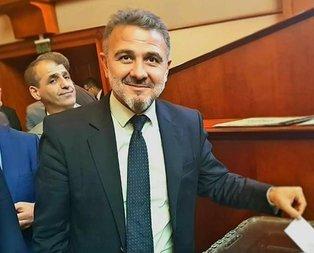 Esenyurtun yeni belediye başkanı belli oldu