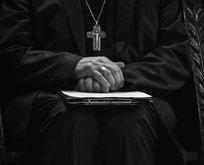 Kilisede çocuklara cinsel taciz skandalı: 3 binden fazla!