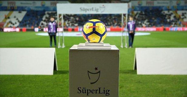Süper Lig'in en iyileri belli oldu!