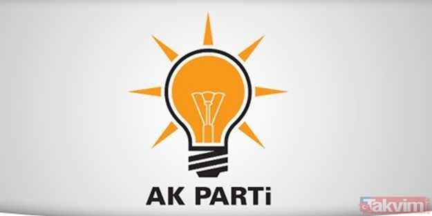 AK Parti milletvekili sayısı kaç? 24 Haziran seçimi AK Parti il il milletvekili listesi