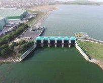 İstanbul'un barajları dolmaya başladı! 6 ay sonra ilk kez...