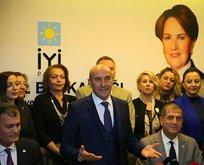 Tunç Soyer HDP'yi savundu İP'liler ayakta alkışladı