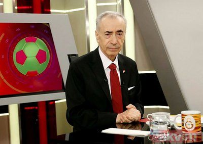 Galatasaray'da Başkan Mustafa Cengiz'den Arda Turan'a flaş telefon