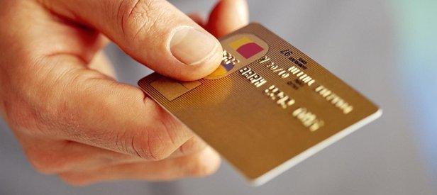Akbilin yerini kredi kartı aldı
