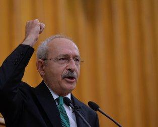 Kılıçdaroğlu'nun dördüncü danışmanı da FETÖ'cü çıktı