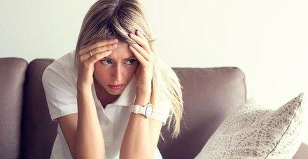 Eksik D vitamini mutsuz ediyor