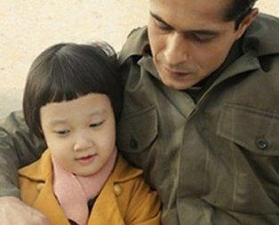 Aylanın Kore Gazisi babasından acı haber!
