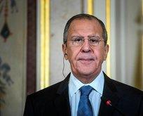 Rusya açık açık suçladı: ABD, Suriye'de...