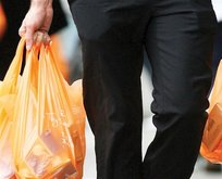 Plastik poşet yüzde 80 azaldı!