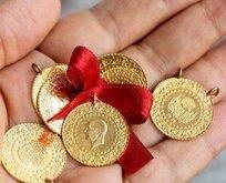 Altın fiyatları son dakika! 14 Ocak Perşembe gram altın, çeyrek altın, yarım altın ve tam altın kaç TL?