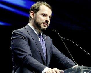 Hazine ve Maliye Bakanı Berat Albayrak'tan Borsa İstanbul paylaşımı: Türkiye ekonomisine güvenenler kazanıyor