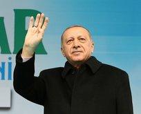 Başkan Erdoğan Berk Can isimli gencin paylaşımına Twitter'dan yanıt verdi