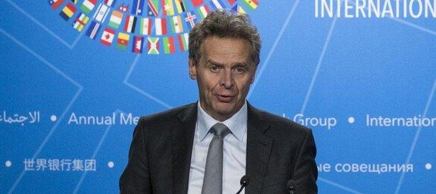 IMF direktörü: Türk ekonomisinde hızlanma görüyoruz