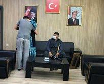 Evlat nöbetinden sevindiren haber! Yaşasın Türk Ordusu