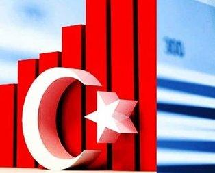 Türkiye'den 21 milyarlık yardım