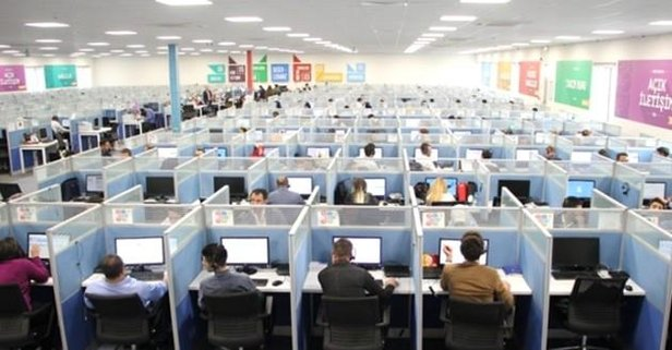 AssisTT'ten 5 bin kişiye iş