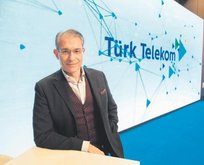 Türk Telekom hizmeti siber binada yönetecek