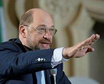 Alman malı Schulz'tan haddini aşan sözler