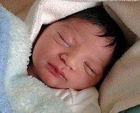 Afyonkarahisar'da kaçırılan bebek bulundu