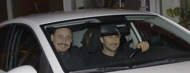 Sabri Sarıoğlu'nun son otomobili şaşkınlık yarattı