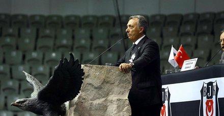 Çebi: Beşiktaş'ta yepyeni bir dönem başlıyor