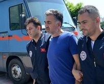 Üst düzey FETÖcü Mersinde tutuklandı!