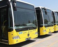Engelli vatandaşı otobüse almayan şoföre ceza!