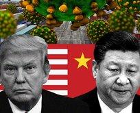 ABD koronavirüsten dolayı Çin'i bir kere daha suçladı