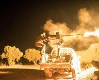 Azez'de muhalifler Afrin operasyonunu bekliyor