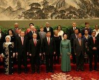 Cumhurbaşkanı Erdoğan, Çin ve ABD ziyaretlerinde tarihi projelere imza attı