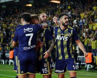 Fenerbahçe'nin RAKIBI G.BIRLIĞI