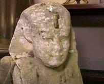 Satmak istedikleri heykeller rekor fiyata satıldı