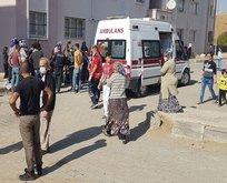 Elazığ'da korkunç olay! 8 aylık Hiranur öldü, ağabeyi...