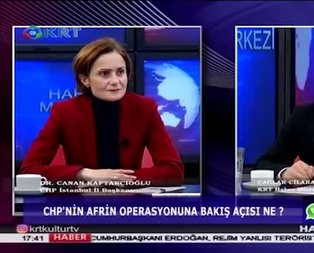 CHP İl Başkanı Canan Kaftancıoğlu'dan yeni skandal!