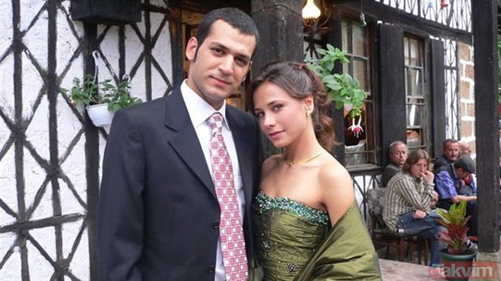 İstanbullu Gelin'in Faruk'u Özcan Deniz'in ilk eşi şoke etti 'Çok çürük biri çıktı!'