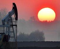 Brent petrol yine kritik sınırın altında!