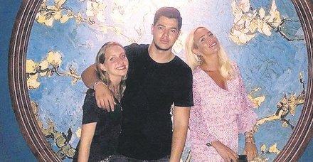 Aylin Koç ile Eremcan Acar 'Aşk yeniden' dedi!