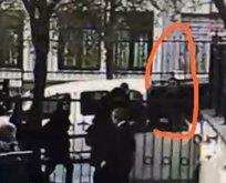 CHP'lilerden TÜRGEV yurduna çirkin saldırı