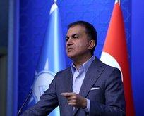 AK Parti'den seçimlere ilişkin açıklama