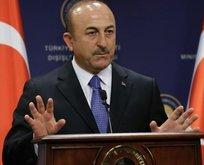 Türkiyeden sert tepki: Sözler yerine getirilmedi!