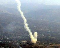 PKK'ya büyük darbe: 576 terörist öldürüldü