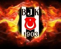 Beşiktaş'ta flaş ayrılık! Resmen imzaladı