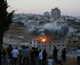 Dışişleri'nden İsrail'e sert tepki!