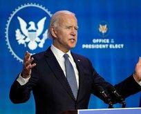 Biden'ın CIA Başkan adayı belli oldu