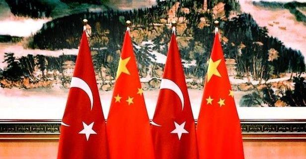 Türkiye Çin Seddi'ni aşmayı başardı