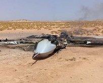 Birleşik Arap Emirlikleri'nden 'Türk İHA'sı yalanı!