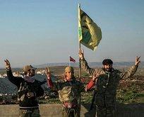 YPG/PKK mazlumların ekmeğine göz dikti!